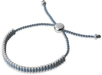 Links of London Deepsky Blue Friendship Mini Bracelet