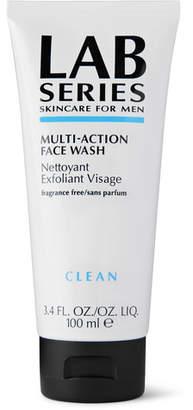 Lab Series Multi-Action Face Wash, 100ml - Men - White