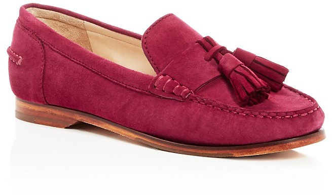 Cole Haan  Cole Haan Pinch Tassel Loafers