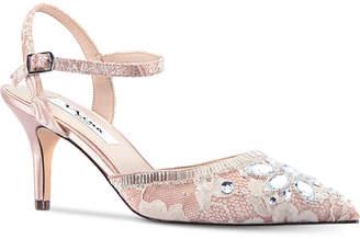 Nina Thora Evening Pumps Women's Shoes