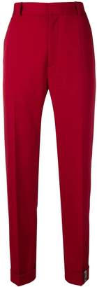 Y/Project smart cropped trousers