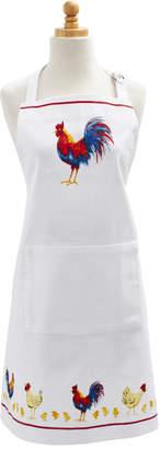 Sur La Table Rooster Kitchen Apron