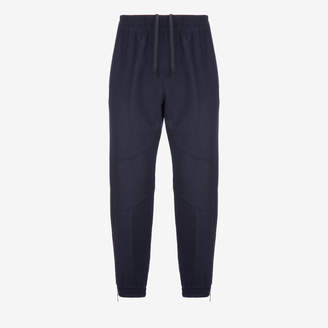 Bally Wool Tracksuit Bottoms
