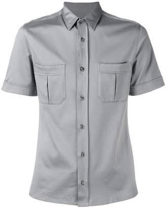 Emporio Armani button-up shirt