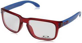 Ray-Ban Men's 0OX8156 Optical Frames