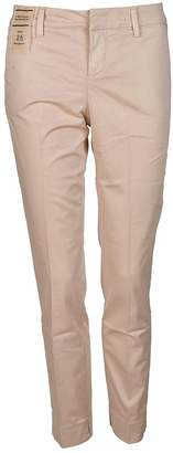 Re-Hash Re Hash Slim Fit Trousers
