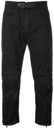 Juun.J straight trousers