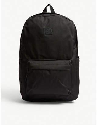 Herschel Winlaw Foundation canvas backpack