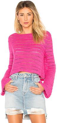 Lovers + Friends Amelia Sweater