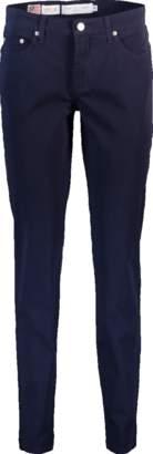 Fabrizio Gianni Five Pocket Garment Dyed Jean