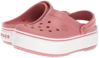 Crocs Crocband Platform Clog Clog Shoes