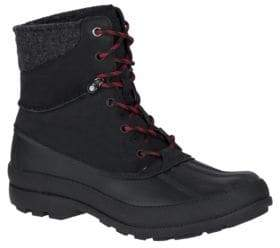Sperry Cold Bay Leather Boots