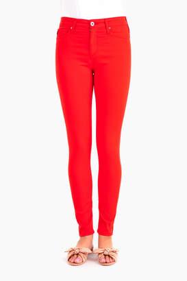 AG Jeans Farrah Skinny Ankle Jean