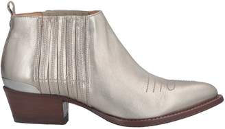 Buttero Ankle boots - Item 11653120XP