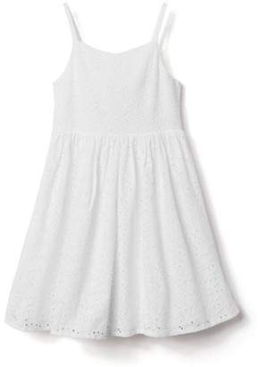 Gymboree Eyelet Dress