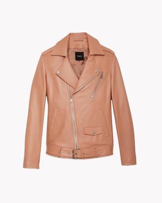 Perfect Moto Leather Jacket $1,395 thestylecure.com