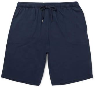 Derek Rose Stretch Micro Modal Jersey Lounge Shorts