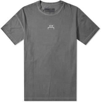 A-Cold-Wall* A Cold Wall* Bracket Logo Coated Tee