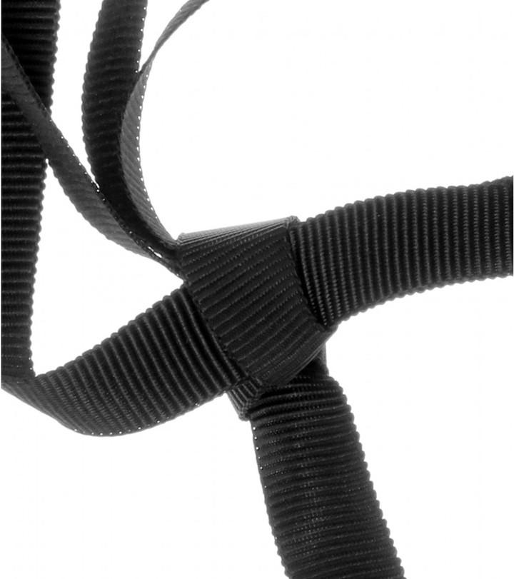 Etro Embellished self-tie necklace