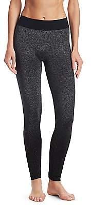 Wolford Women's Cleo Glitter Leggings