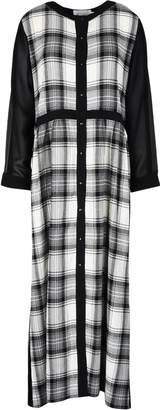 Paolo Errico 3/4 length dresses