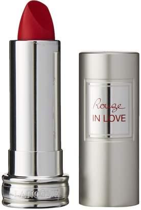 Lancôme Rouge In Love Lipstick - # 187M Red My Lips - 4.2ml/0.12oz
