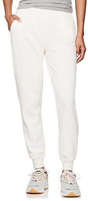 ATM Anthony Thomas Melillo Women's Cotton Terry Slim Sweatpants
