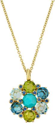 Ippolita 18k Rock Candy® Pendant Necklace, Muse