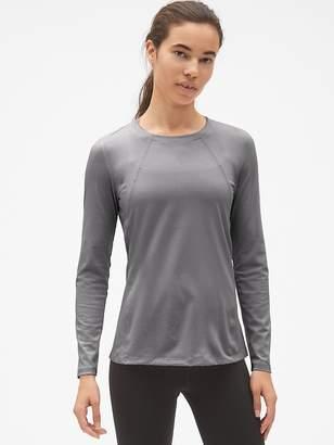 Gap GapFit Maximum Heat Crewneck T-Shirt