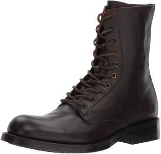 Frye Men's Folsom Combat Combat Boot