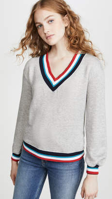 Sol Angeles Sol Flag Roma Pullover