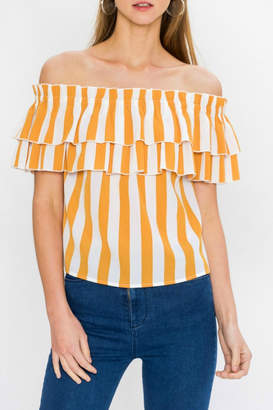 Flying Tomato Thousand Suns Top