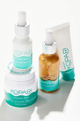 Kopari Beauty Kopari Coconut Multitasking Kit