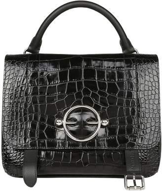J.W.Anderson Disc Handbag