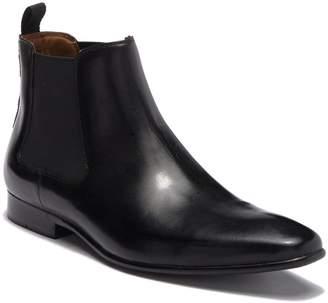 Aldo Frelini Leather Chelsea Boot