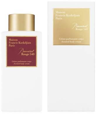 Francis Kurkdjian Baccarat Rouge 540 Scented Body Cream, 8.5 Oz