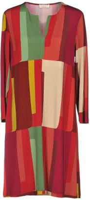 Siyu Short dresses - Item 34866675FO