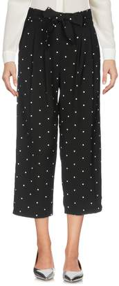 Jacqueline De Yong 3/4-length shorts - Item 13185191XT