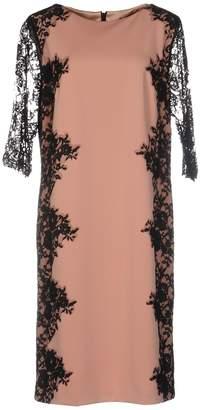 Clips Knee-length dresses - Item 34707998NU
