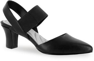 Easy Street Shoes Vibrant Women's High Heels
