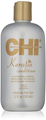 CHI Keratin Conditioner $16.99 thestylecure.com