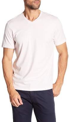 Zachary Prell Mercer V-Neck Slim Fit T-Shirt