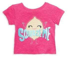 Hatley Baby Girl's Squeeze Me T-Shirt