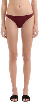 Stella Smooth Lace Bikini Briefs