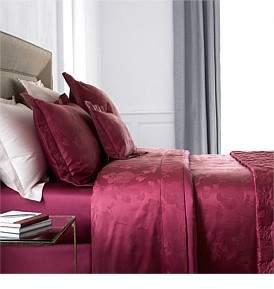 Yves Delorme Romance Queen Bed Duvet Cover 210 X 210Cm
