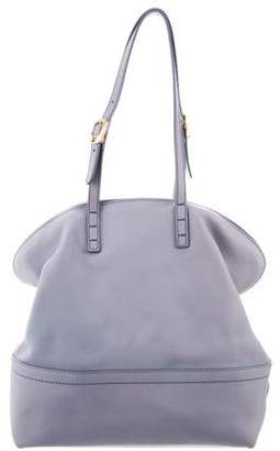 Fendi Smooth Leather 2Bag