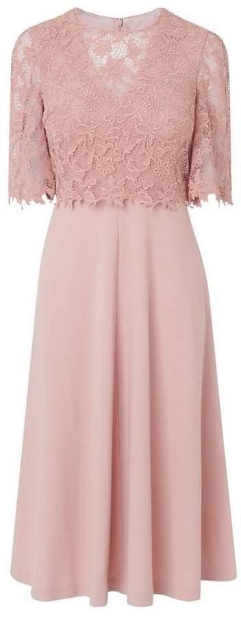 Etta Blush Dress