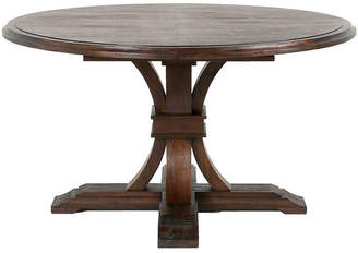 One Kings Lane Bijou Extension Table - Rustic Java
