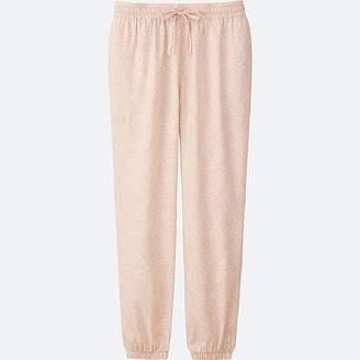 UNIQLO Women's Drape Pants $14.90 thestylecure.com
