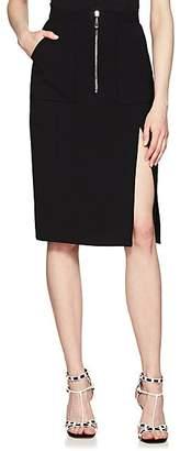 Altuzarra Women's Pollard Cady Pencil Skirt - Black